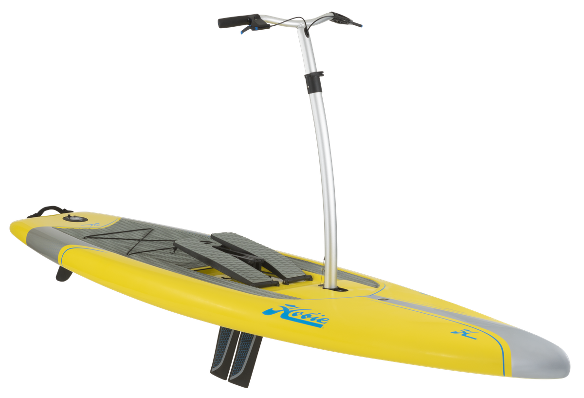 Hobie Mirage Eclipse (Solar Yellow)