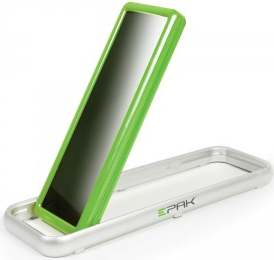 EPAK Solar light and charger