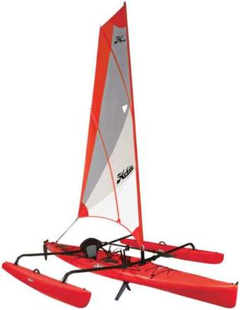 Hobie AI 2011 Special