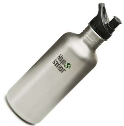 Klean Kanteen Classic Drink Bottle